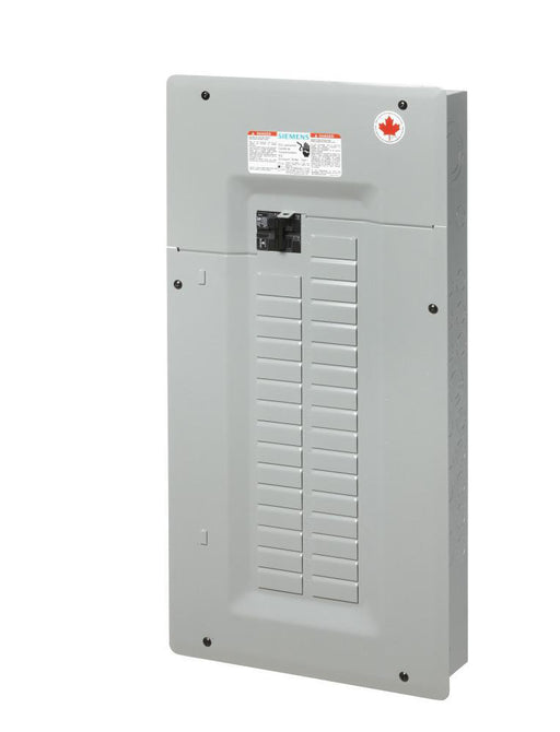 SEQ24100sm - Siemens 100 Amp 24/48 Circuit Main Breaker Loadcentre
