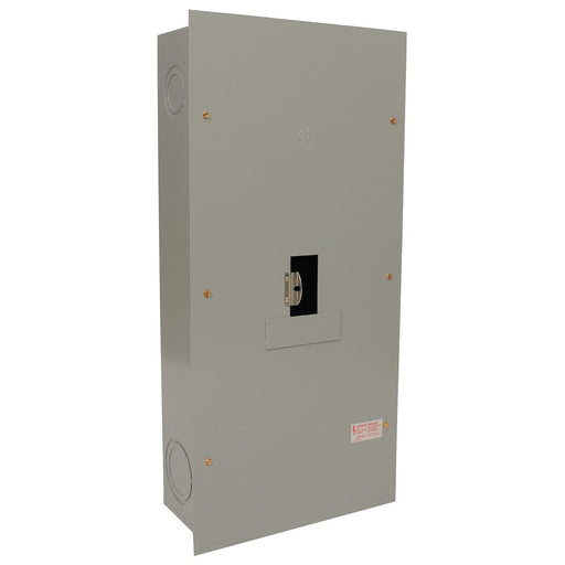 SG600R - GE 600 Amp Circuit Breaker Enclosure
