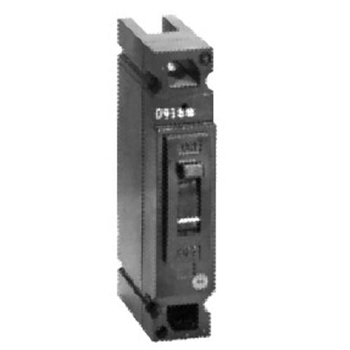 TEB111015WL - GE 15 Amp 1 Pole 120 Volt Molded Case Circuit Breaker General Electric Lug