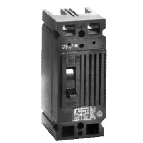 TEB122080WL - GE 80 Amp 2 Pole 240 Volt Molded Case Circuit Breaker General Electric Lug