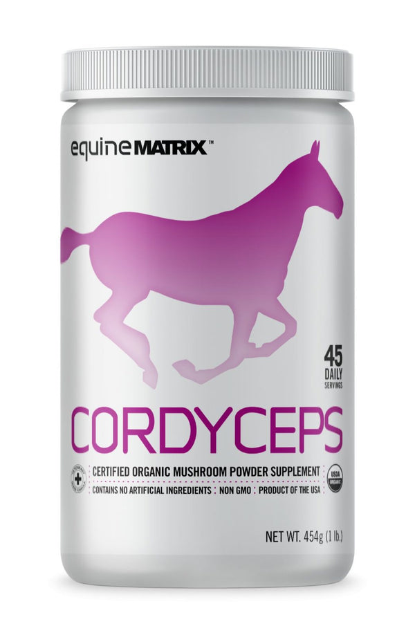 Cordyceps Matrix 45 servings