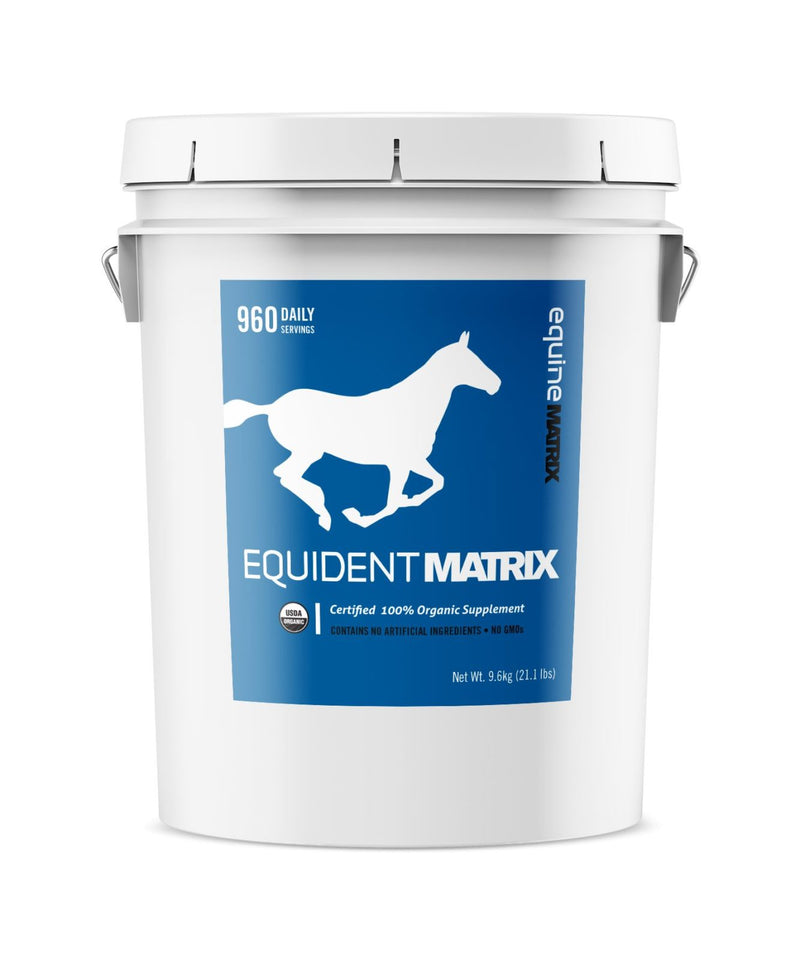 Equident Matrix Dental Supplement