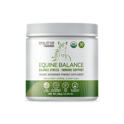 Equine Balance - 30 Servings of Reishi for Horses