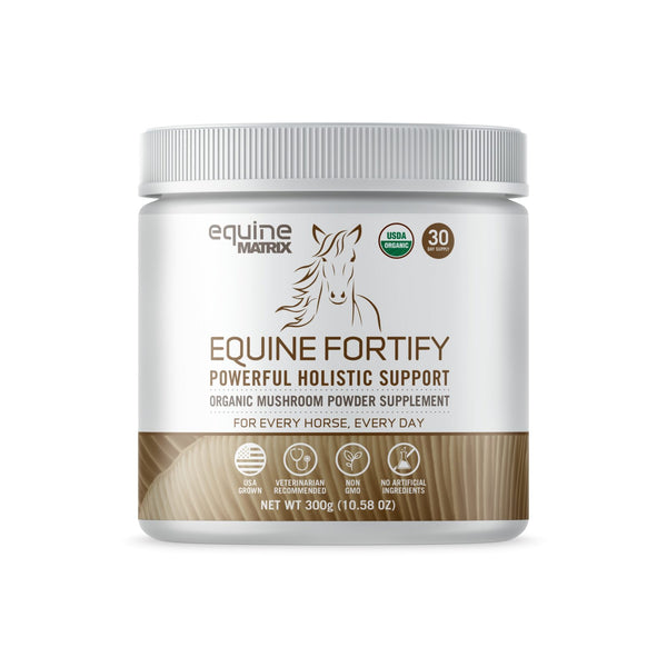 Equine Fortify 30 servings