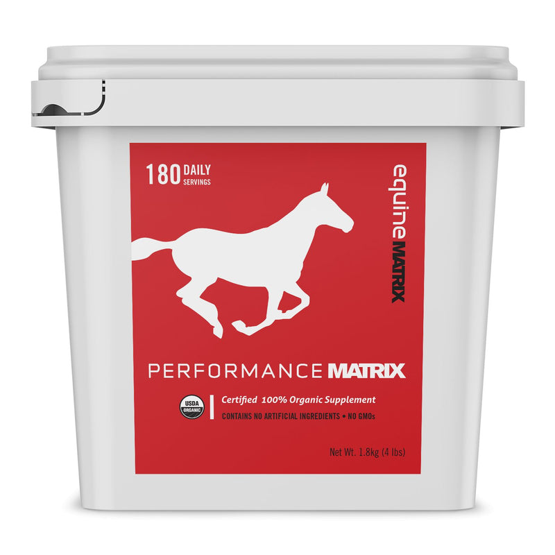 Performance Horse Matrix