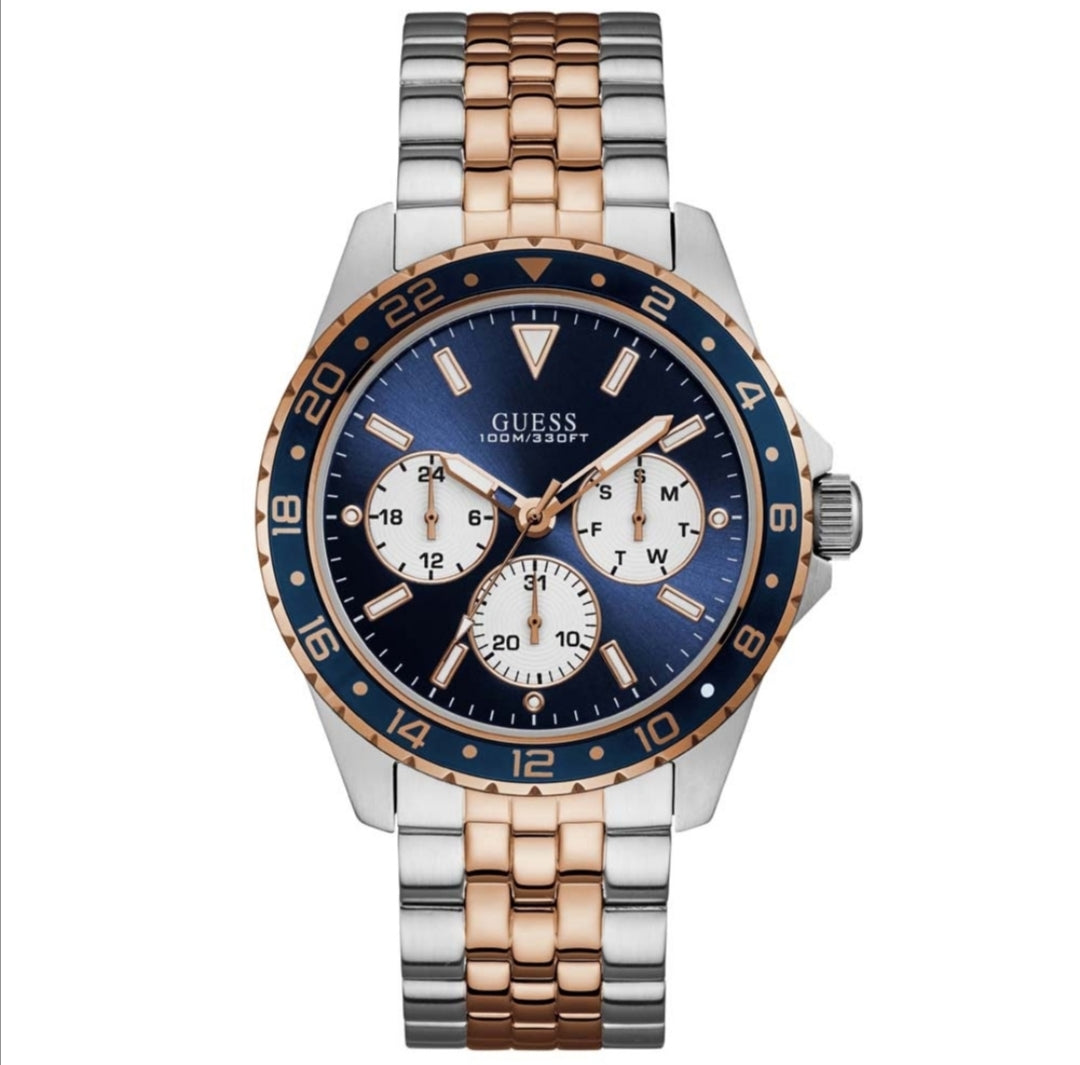 Product of the Week-Guess Odyssey Gents Watch