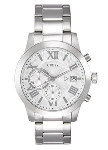 Guess Gents Dress Watch