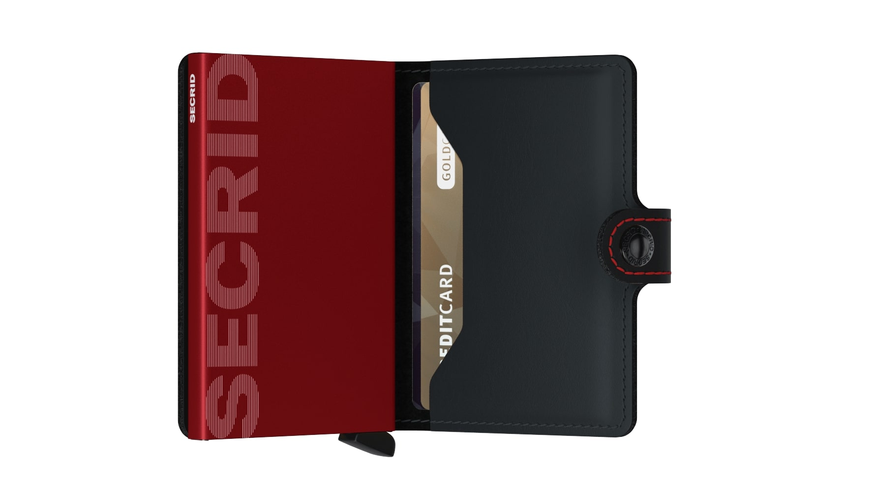 Secrid Secrid Mini Wallet