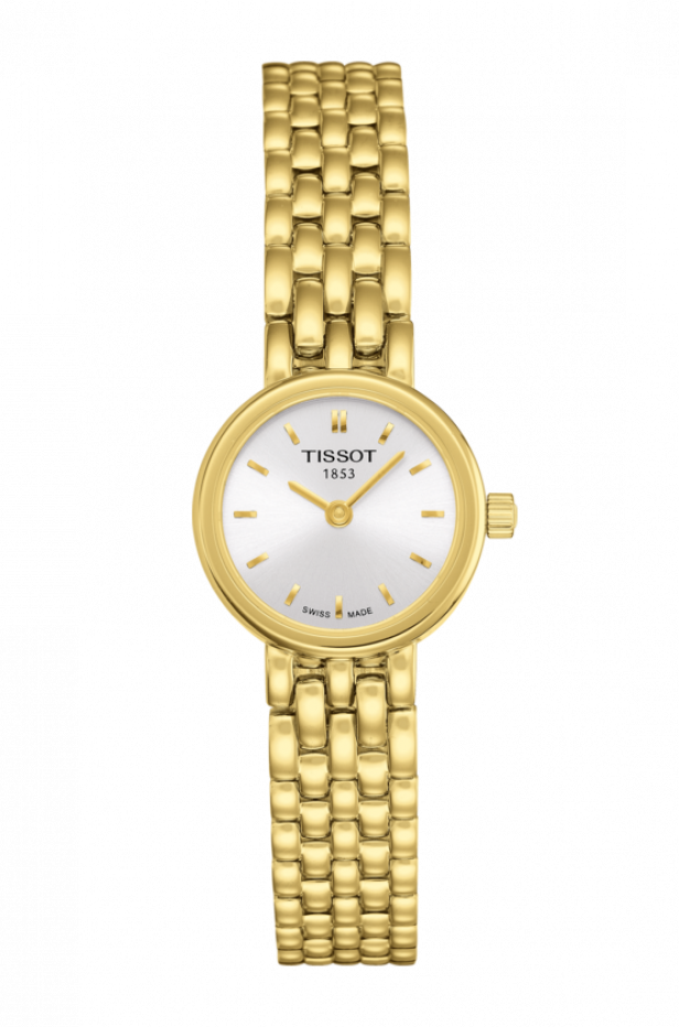 Tissot Lovely Gold