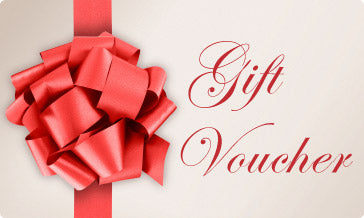 €50 Gift Voucher Posted
