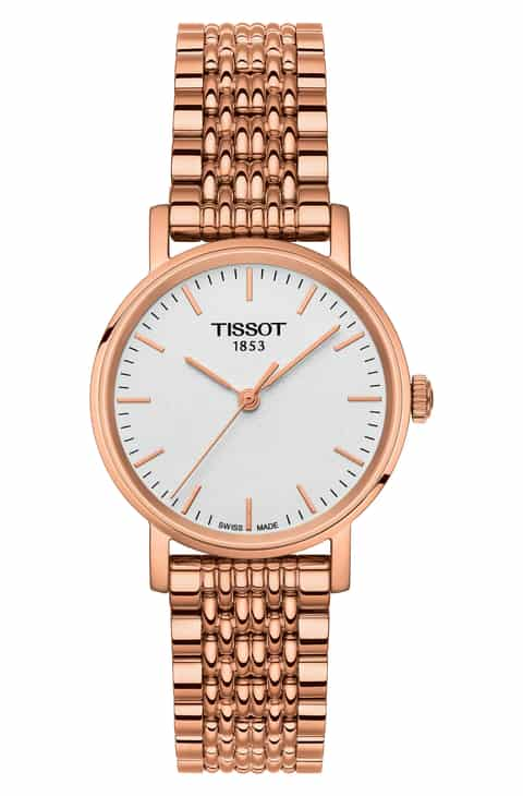 Tissot Everytime Small Ladies