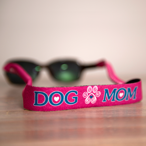 Sunglass Holders - Dog Mom