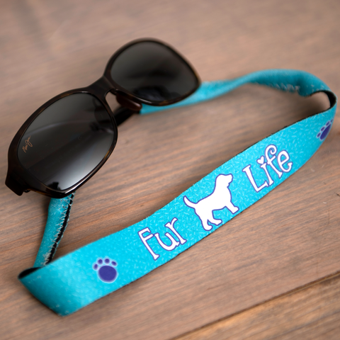 Sunglass Holders - Fur Life