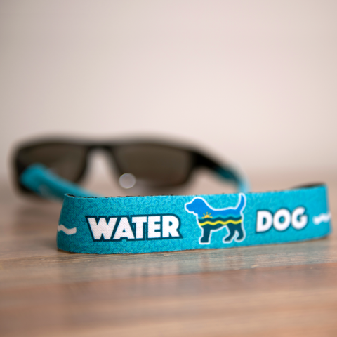 Sunglass Holders - Water Dog