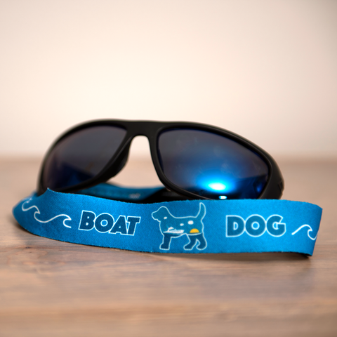 Sunglass Holders - Boat Dog
