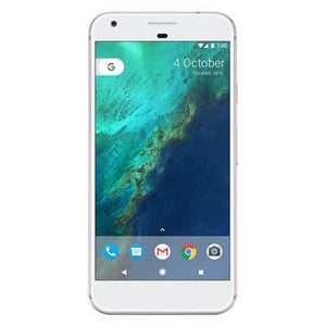 Google Pixel 32GB | 5 inch display (Unlocked) (Silver)
