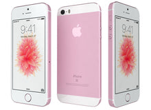 Load image into Gallery viewer, Apple iPhone SE | Unlocked | 64 GB - Rose Gold