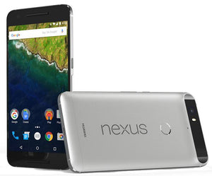 Huawei Nexus 6P | Unlocked | 32GB | Silver