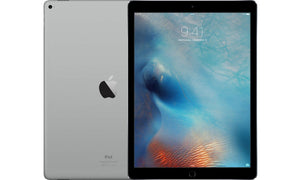 Apple iPad Pro (2017) | 12.9‑inch | Wi‑Fi | 256 GB  ‑ Space Gray