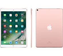 Load image into Gallery viewer, Apple iPad Pro 64 GB 10.5 inch with Wi-Fi Only  (Rose Gold)