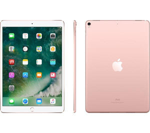 Apple iPad Pro 64 GB 10.5 inch with Wi-Fi Only  (Rose Gold)