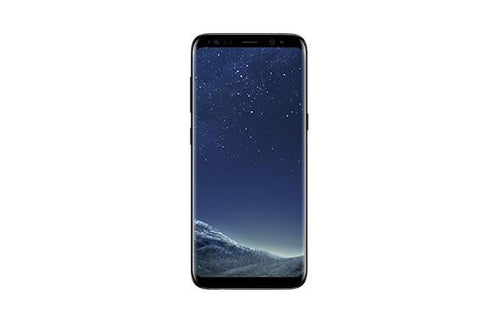 Samsung Galaxy S8 (Phone Only) | Unlocked | 64GB (Midnight Black)