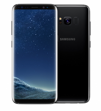 Load image into Gallery viewer, Samsung Galaxy S8+ (Phone Only) | Unlocked | 64GB (Midnight Black)