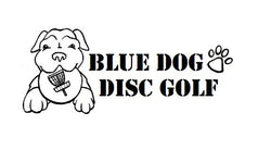 Blue Dog Disc Golf