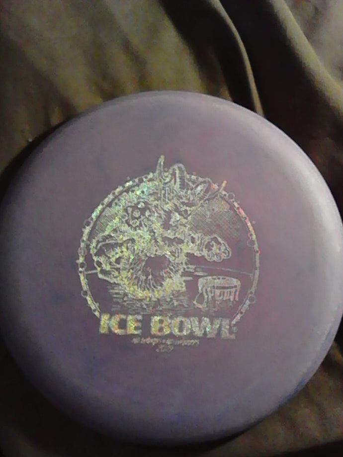 Gateway 4-S Wizard Purple Ice Bowl 2019 175 Grams