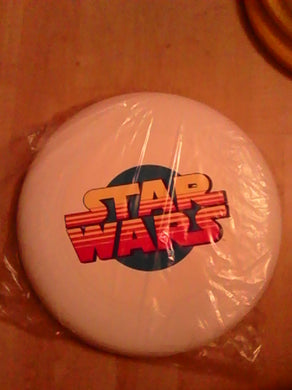 Discraft Star Wars Logo UltraStar