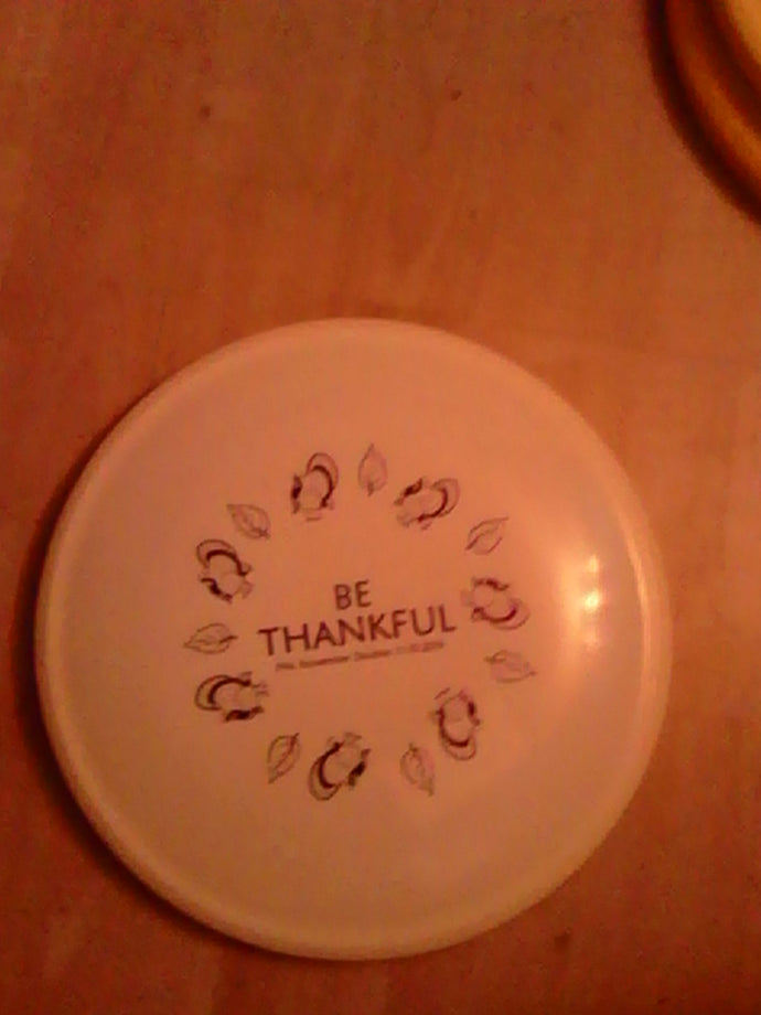 Innova DX Be Thankful Zephyr 140