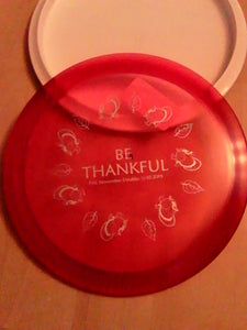 Innova Be Thankful Champion Eagle Purple 166 Grams