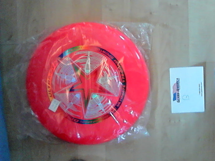 Discraft Hot Pink Ultrstar 175 grams