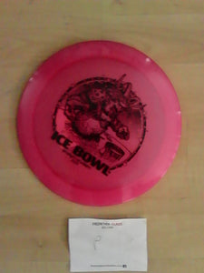 Innova Champion Shryke Ice Bowl 2019 Pink 173 Grams