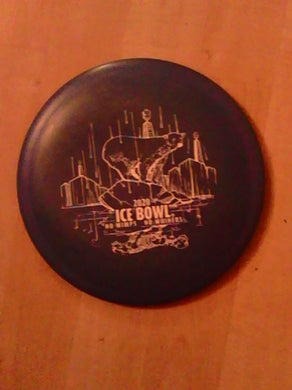 Innova DX Teebird Ice bowl 2020 Blue 150 Grams