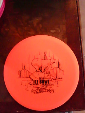 Innova DX Orange Roc Ice Bowl 2020 150 Grams