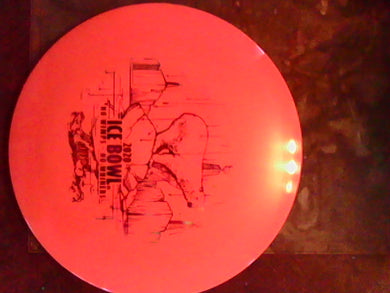 Innova Star Red Shryke Ice Bowl 2020 171 Grams