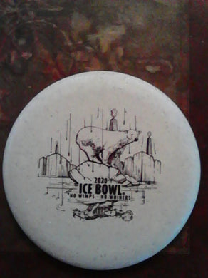 Gateway SSS Wizard White Ice Bowl 2020 175 G *