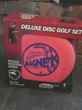 Load image into Gallery viewer, Discraft Deluxe Disc Golf Set