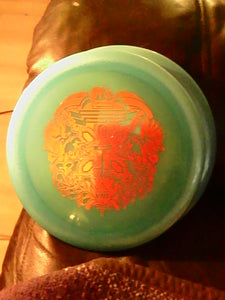 Innova Shamrock Shindig VIII Champion Firestorm 167 Grams