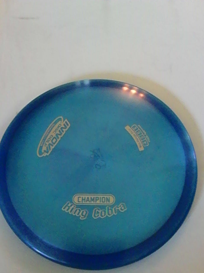 Innova Champion King Cobra 176 Grams