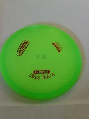 Innova Champion King Cobra 170 Grams