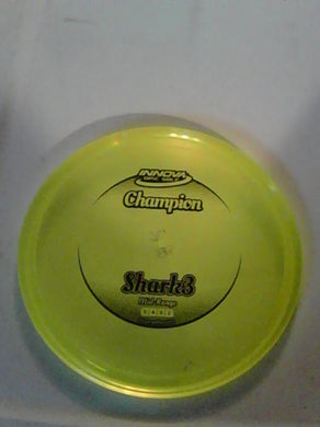 Innova Champion Shark3 176 Grams