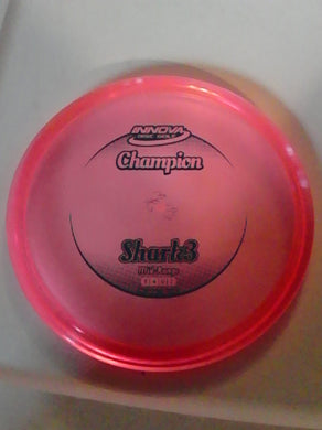Innova Champion Shark3 173 Grams