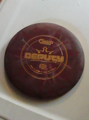 Dynamic Discs Classic Blend Burst 173 Grams