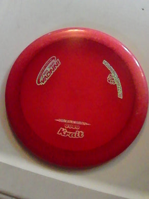 Innova Blizzard Champion Krait 134 Grams