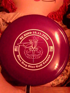 Innova DX Be Kind Makani 141 Grams