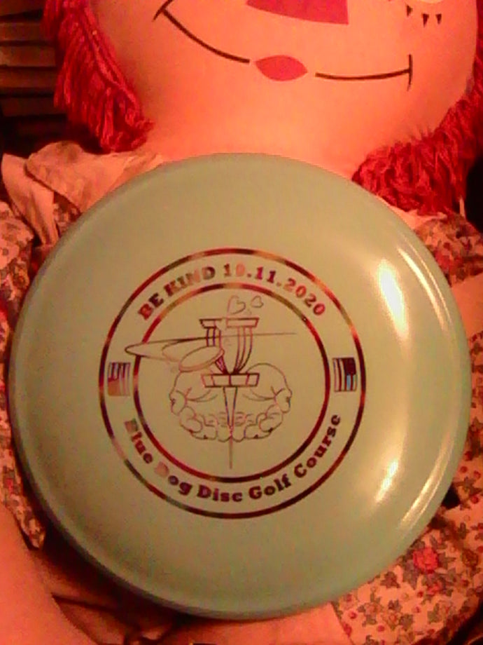 Innova DX Be Kind Makani 140 Grams