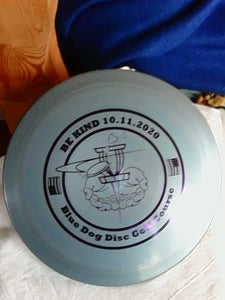 Innova Be Kind Shimmer Star Firebird 171 Grams