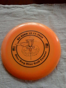 Innova Be Kind Color Glow Champion Wraith 168 Grams